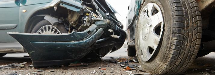 Auto Accident in West Seneca NY