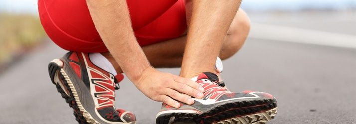 Sprain or Strain in Orchard Park NY