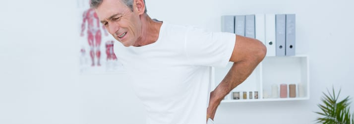 Muscle Spasms in West Seneca NY